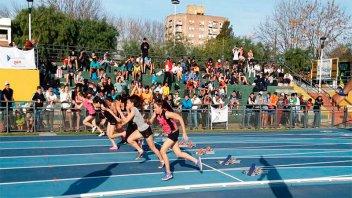 Entrerrianos viajan a Mar del Plata para la Final Nacional de los Juegos Evita