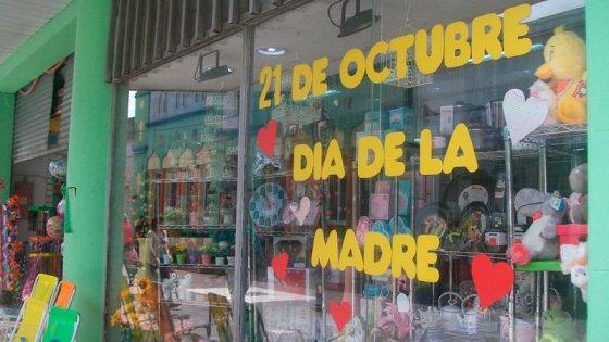 Las ventas por el Día de la Madre cayeron 13,3%, según CAME