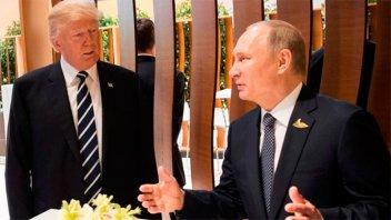 Tratado de armas nucleares: Rusia amenaza con