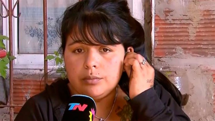 El testimonio de la mamá de Sheila: