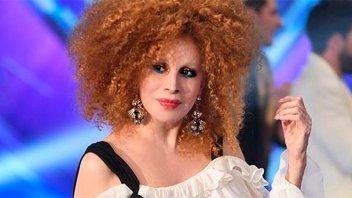 Cerca de los 80, Nacha Guevara revela sus secretos de belleza