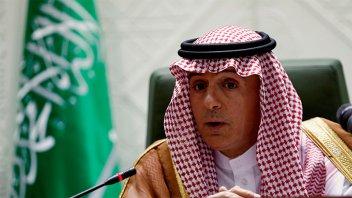 Arabia Saudita habló sobre el crimen del periodista: Aún buscan el cuerpo