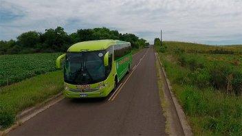 Analizan alternativas por la quita del subsidio al transporte de parte de Nación
