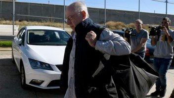 Exdirector del FMI Rodrigo Rato entró a la cárcel: