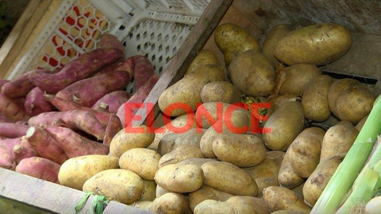 Los alimentos subieron en octubre por encima del nivel general de inflación
