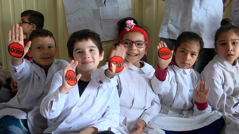 Escuelas Giachino y Bazán y Bustos