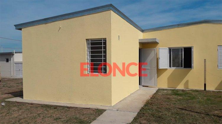 IAPV dio a conocer la fecha de entrega de 300 viviendas en Paraná