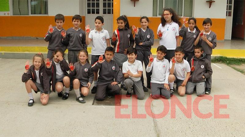 """Escuela """"Santa Rafaela María"""""""