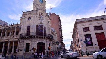 El Municipio prolongó el estado de emergencia pluvial, vial y sanitaria