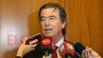 Castrillón se preguntó si hay fiscales suplentes