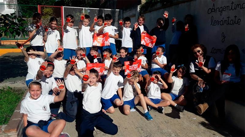 Escuela Santa Lucía