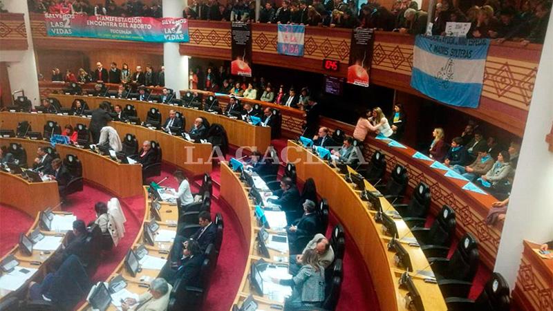 Cámara de Diputados de Tucumán