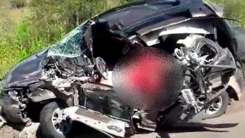 Murió un capitán del Ejército Argentino tras accidente en cercanías a Maciá