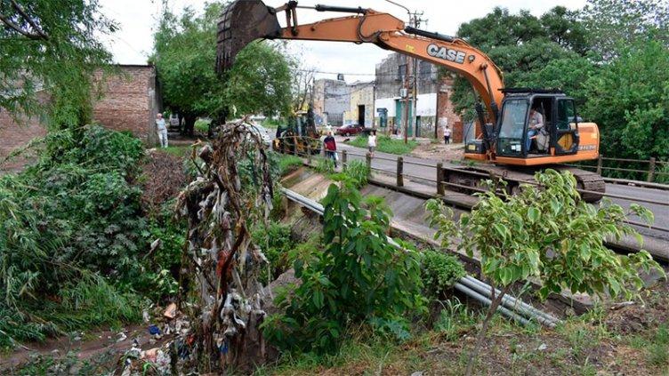 El Municipio declaró el estado de emergencia pluvial, vial, sanitaria y social