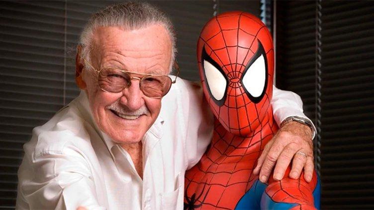 Murió Stan Lee, la leyenda de los comics de superhéroes