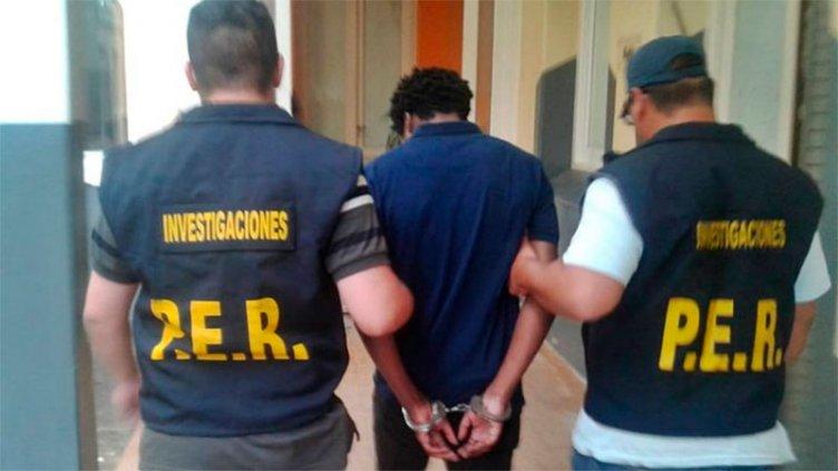 Los dos jóvenes acusados de abuso quedaron detenidos en Alcaidía de Concordia