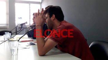 Beba en lavarropas: Revocan salida laboral del joven y seguirá con domiciliaria