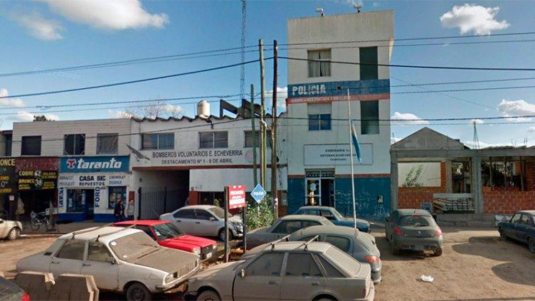 Trágico intento de fuga en comisaría de Buenos Aires: cuatro muertos