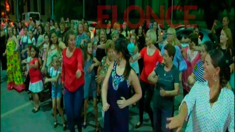 En Paraná celebraron el Día Internacional del Flamenco