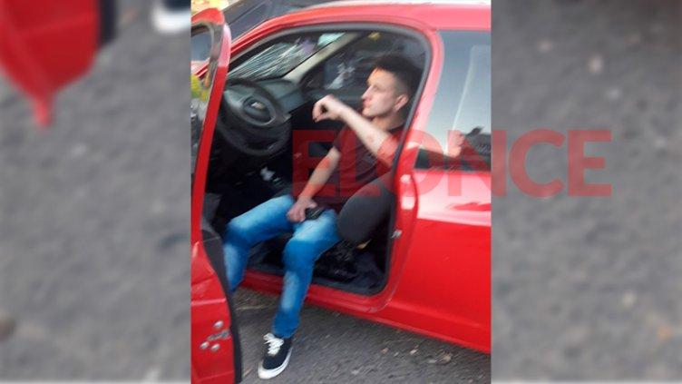 Liberaron al joven conductor que desencadenó la muerte del futbolista
