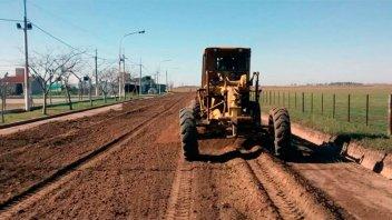 En Comisión dieron dictamen favorable al proyecto de consorcios camineros