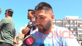 Sobreviviente contó cómo fue el choque que le costó la vida al futbolista