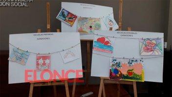 Escuelas concientizaron sobre la donación de sangre y recibieron premios