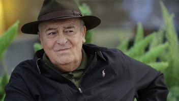 Murió el director de cine italiano Bernardo Bertolucci, ganador de un Oscar