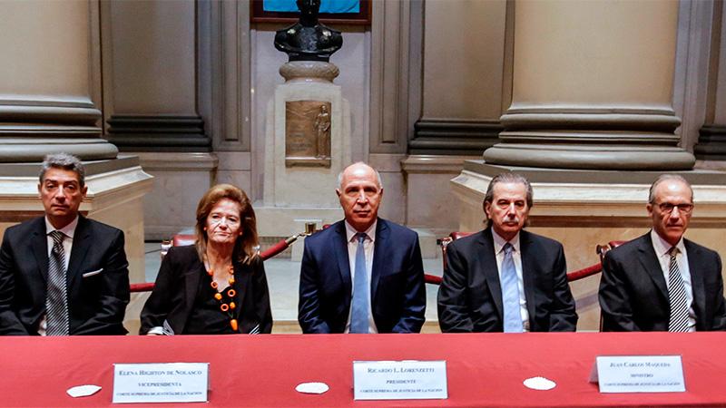 Fallo de la Corte Suprema: Los jubilados no deben pagar Ganancias