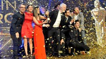 Martín Fierro de la radio: Andy Kusnetzoff fue el gran ganador