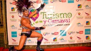 Murió un reconocido bailarín que participó del Carnaval de Gualeguaychú