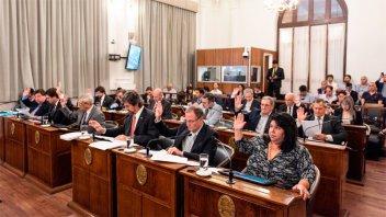 Comenzó el asueto legislativo: Desde el 2 de enero habrá receso