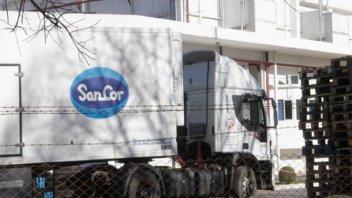 Sancor cerró su centro de distribución en Bahía Blanca: Tenía 44 empleados