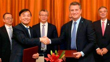 China aumentará la compra de aceite y porotos de soja hasta US$ 1.500 millones