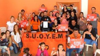 Once por Todos 2018: el Suoyem recibirá donaciones el 8 de diciembre