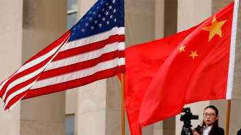EE.UU calificó a China como