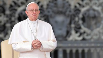 El Papa Francisco busca avanzar en la reforma constitucional para el Vaticano