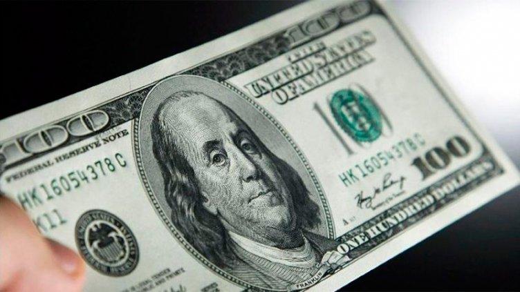 El dólar subió 40 centavos y cerró a $ 37,50