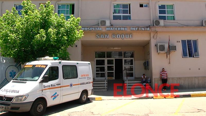 Niña fue succionada por la bomba de una pileta: Está grave