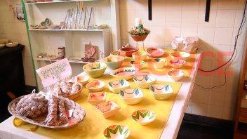 Preparan actividades especiales durante diciembre en la Feria de Salta y Nogoyá