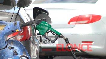 En el interior, el litro de nafta súper cuesta un 12% más caro que en Capital