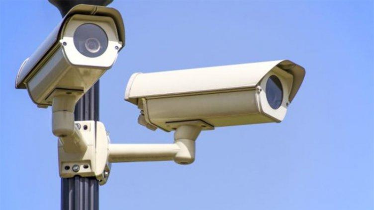 Cámaras de vigilancia: ¿Ayudan a bajar los niveles de delitos?