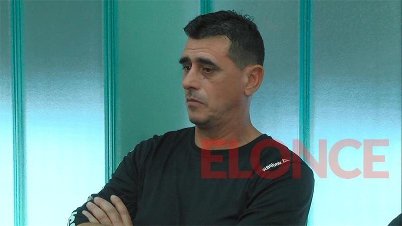 Victorio Ríos, conducía el vehículo que atropelló y mató a Kessel