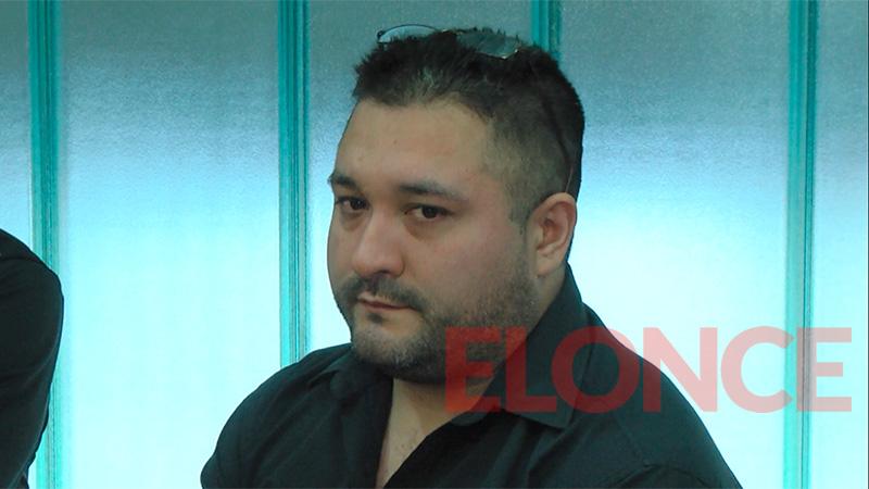 Sebastián Suarez, acusado de encubrimiento