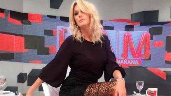 Yanina Latorre reveló el amor prohibido de Nequi Galotti