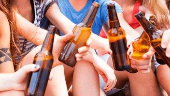 Patentan suplemento que repara el daño en el ADN provocado por el alcohol