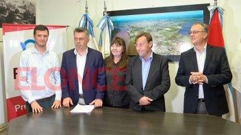 Acuerdo salarial con municipales: Se anunció la fecha del pago del bono