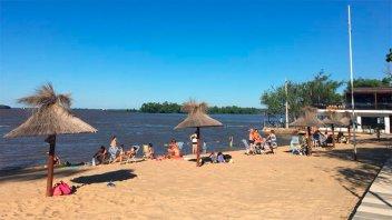 Vacaciones en la ciudad: Las opciones que ofrece el Paraná Rowing Club