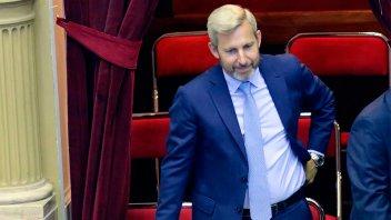 Frigerio estará en Entre Ríos tras la definición del cronograma electoral