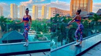 Horas decisivas para la entrerriana que compite para ser Miss Mundo
